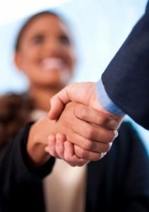 Handshake Bootcamp