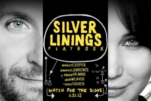 "Let's take a look at a scene from the movie ""Silver Linings Playbook."""