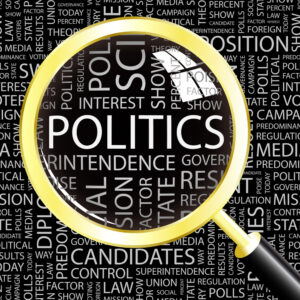 Is it OK to Discuss Politics?