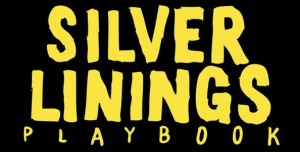 how to learn English with silver linings playbook