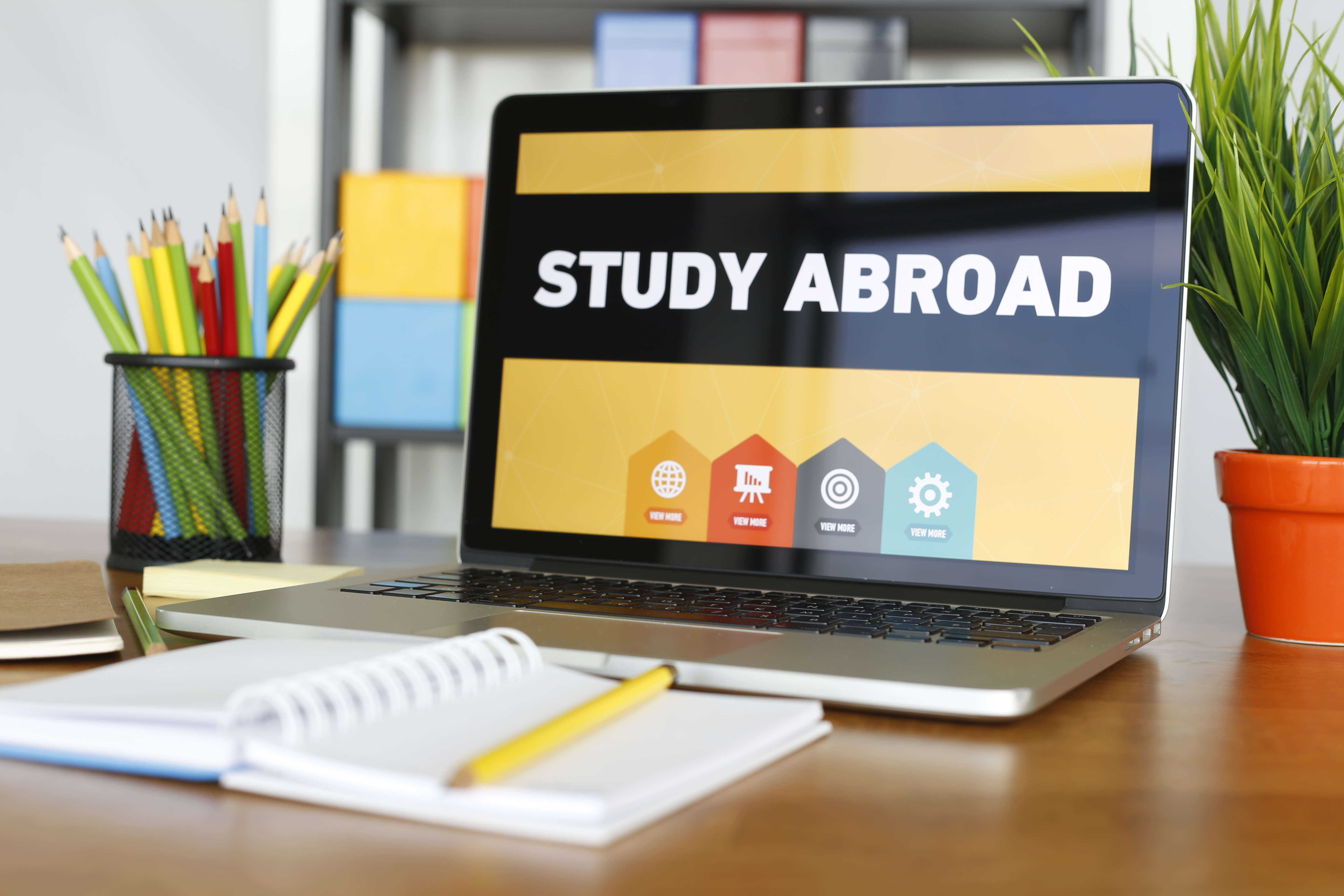 study abroad or local university essay Studying abroad the phrase study abroad means a persons intent to gain knowledge outside of the confines of their country studying abroad is an effective way to fulfill requirements for your college degree and travel the world while experiencing new cultures at the same time there are many various aspects of studying abroad.